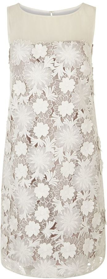 Hobbs Lily Flower Dress