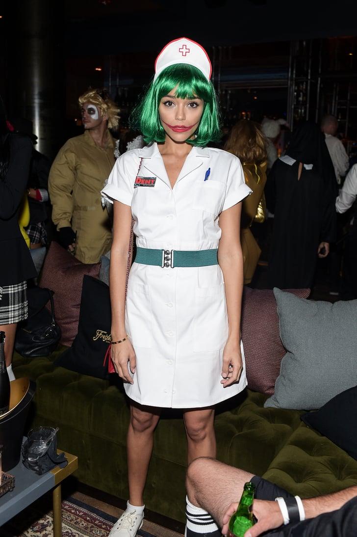 nurse celebrities