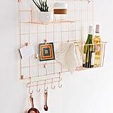 Wire Grid Organizer Set