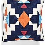 Levtex Hydrangea Pillow ($44)