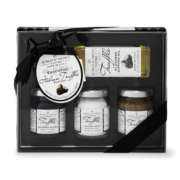 Borgo de' Medici Essential Truffle Pantry Set