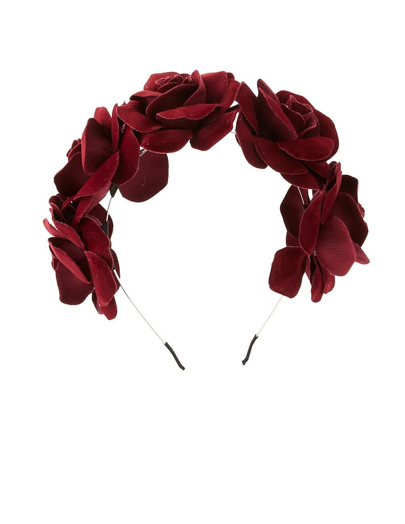 The Flower Crown Diy Frida Kahlo Halloween Costumes Popsugar