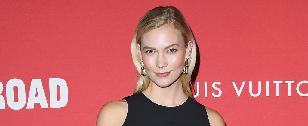 Karlie Kloss Just Hung Out With Katy Perry, Who Has Beef With Taylor Swift