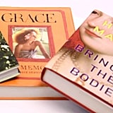 Video: 3 Books to Give For the Holidays — or Keep For Yourself!