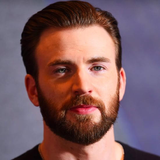 Chris Evans Tweets at David Duke 2017
