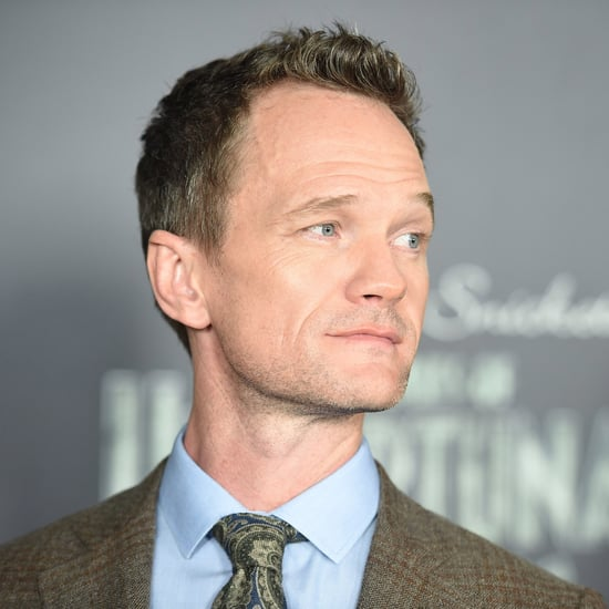 Neil Patrick Harris Defends Boy Wearing Makeup
