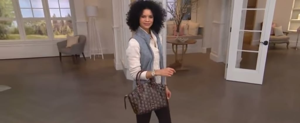 White QVC Host Faces Controversy After Mocking Black Model's Hair on TV