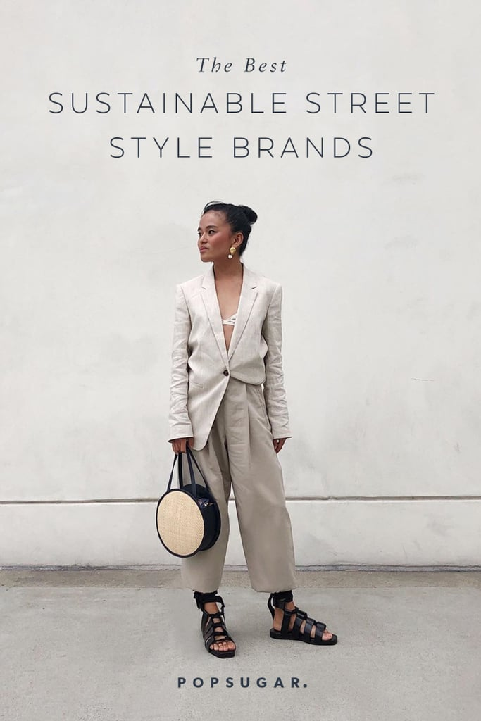 Sustainable Brands Fashion Girls Love 2020