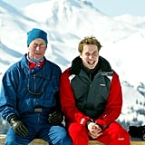 Go to Klosters Like Prince Charles