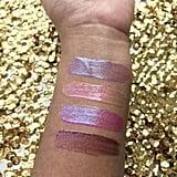 Cosmic Gloss Lip Glitter, $30
