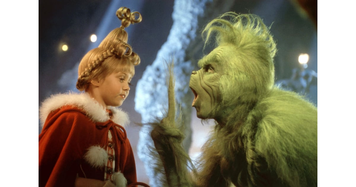 The Grinch and Cindy Lou Who, How the Grinch Stole ...