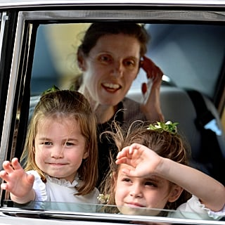 How Do the British Royals Find Their Nannies?