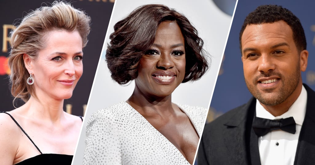 The First Lady Showtime TV Show Cast