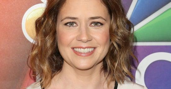 Jenna Fischer Is Matt LeBlanc's New TV Wife