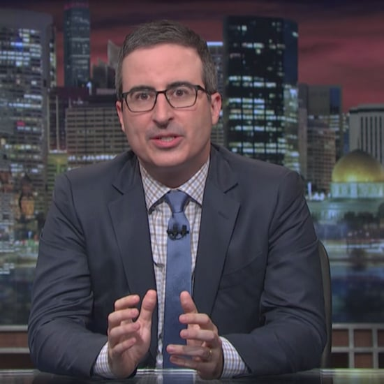 John Oliver on Vaccines