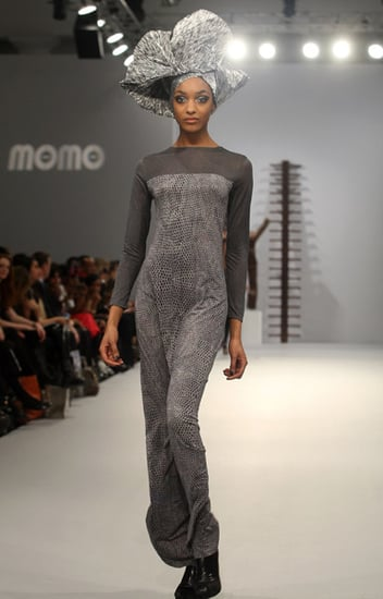 London Fashion Week: Momo Fall 2009
