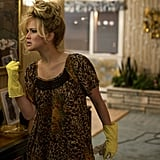 Rosalyn Rosenfeld From American Hustle