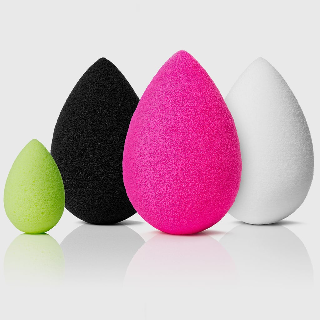 beautyblender tips popsugar beauty