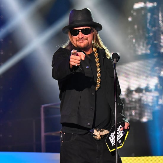 Is Kid Rock Running For Senate?