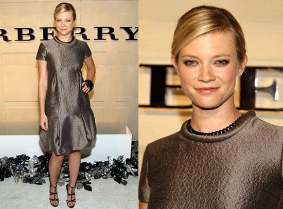 Celebrity Style: Amy Smart