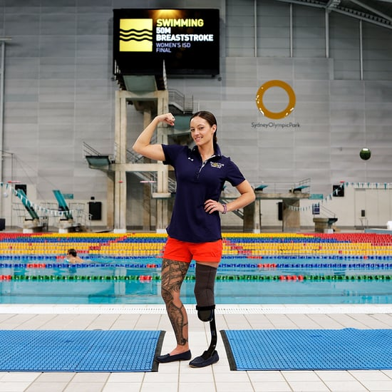 Elizabeth Marks Is Dominating the 2021 Paralympics in Tokyo