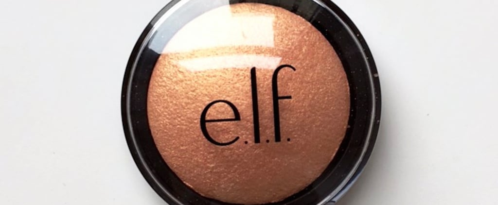 E.L.F. Is Launching Its First New Highlighter Shade in 6 Years — and It's Gorgeous