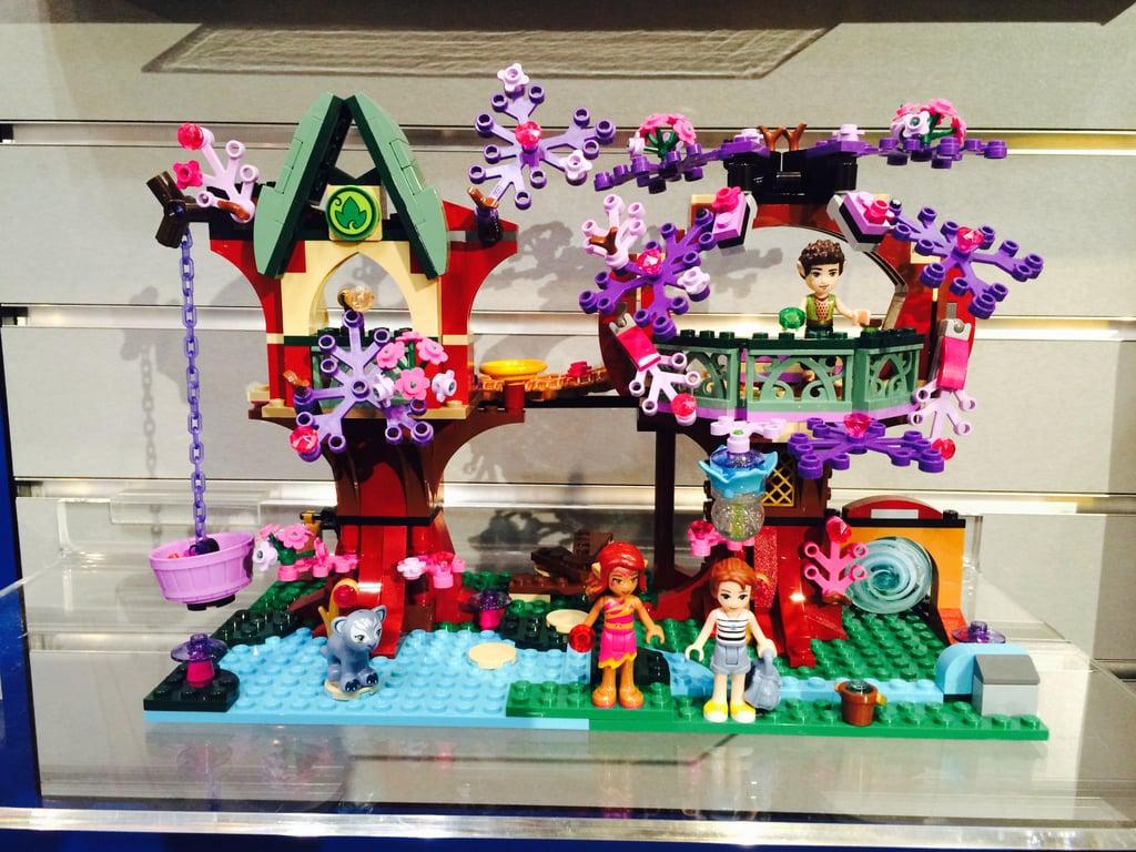 Lego Friends Elves Treetop Hideaway