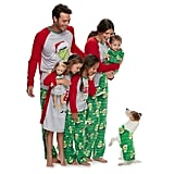 Jammies For Your Families How the Grinch Stole Matching Pajamas