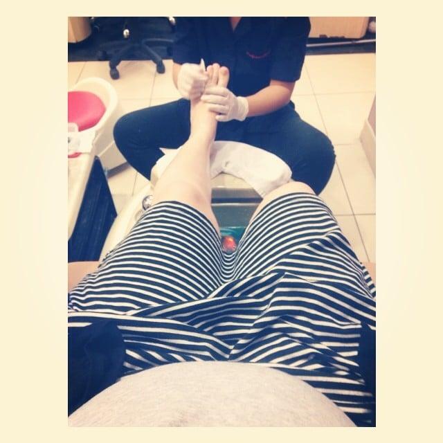 Professional Pedicures
