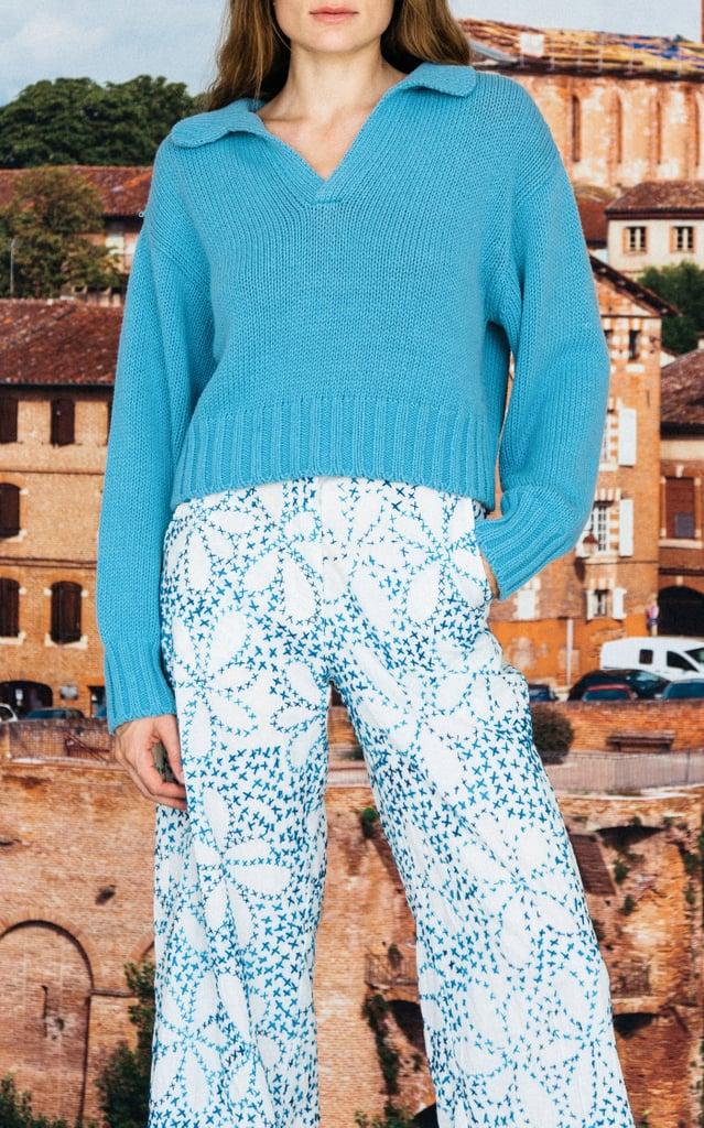 Ciao Lucia Torino V-Neck Sweater