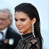Kendall Jenner Arriving on the Red Carpet at Cannes Film Festival 2016
