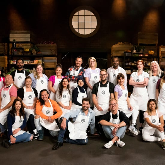 MasterChef 2018 Contestants