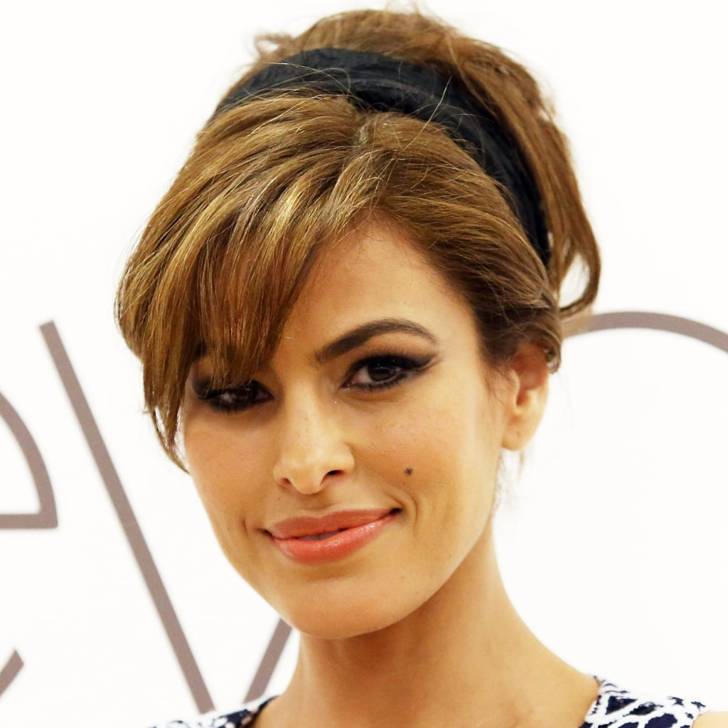 Elizabeth Banks 40 Celebrities Over 40 Beauty Popsugar Beauty