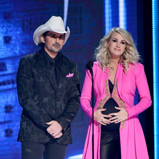 Is Carrie Underwood's Second Baby a Boy or a Girl?