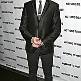 "Neil Patrick Harris = 6'0"""