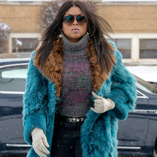 Cookie Lyon's Style on Empire