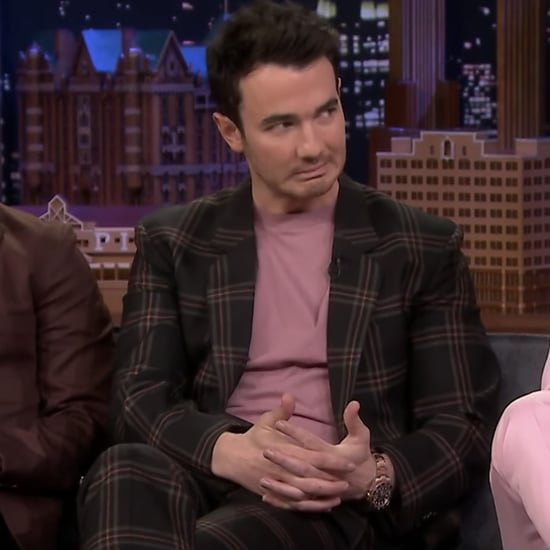 Jonas Brothers Talk About Reunion on The Tonight Show Video