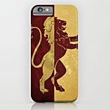 Gryffindor Phone Case ($35)