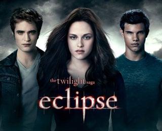 Twilight Character Beauty Quiz