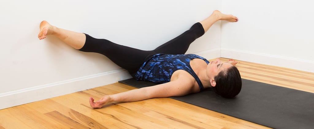 Yoga Poses to Open Tight Hamstrings