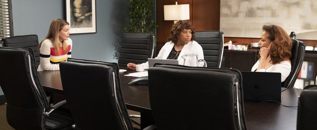 When Does Grey's Anatomy Season 16 Premiere?