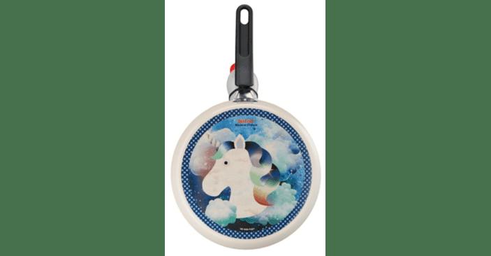 Tefal Non-stick Unicorn Pancake Pan Bundle
