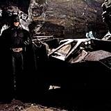 The Batcave Mention