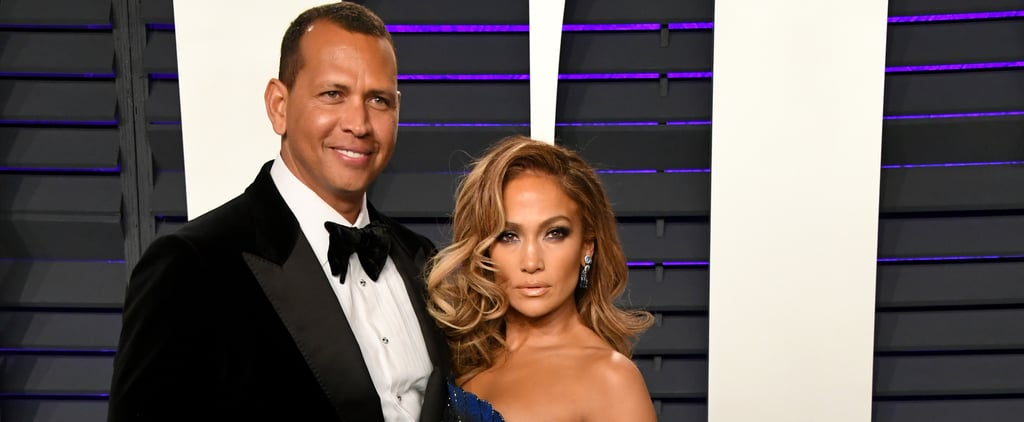 Alex Rodriguez Opens Up About Breakup With Jennifer Lopez