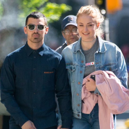 Sophie Turner and Joe Jonas's Wedding Details