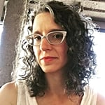 Author picture of Marisa Bardach Ramel
