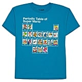 Nintendo Mario Elements T-Shirt