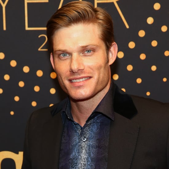 Chris Carmack Joining Grey's Anatomy Cast in Season 15