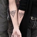 Intricate Triangles