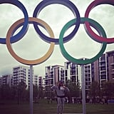 Sanya Richards-Ross